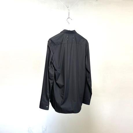 新品 maison margiela 2019aw black shirt 41
