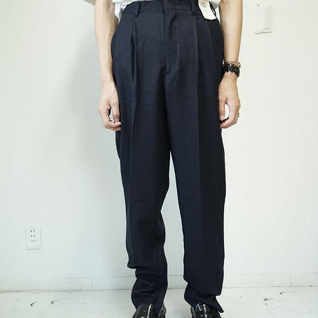 [labo special select ] vintage trousers♯25 新品定価18000