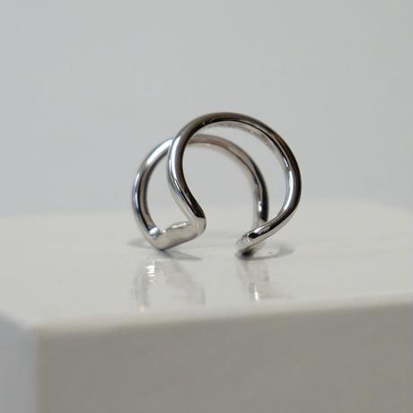 新品Maison Margiela 18SS ring 19号