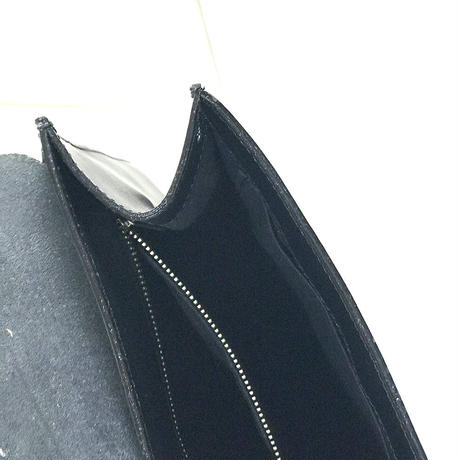 margaret howell made in England leather bag