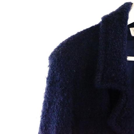 Yves Saint Laurent double coat