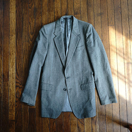 yves saint laurent made in Flance jacket