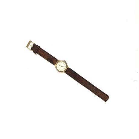 saint laurent dress watch #1