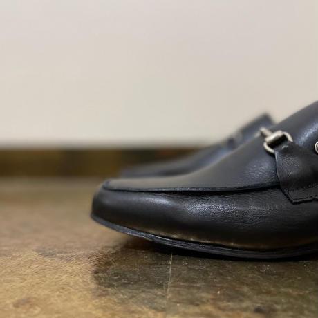 新品 botticelli made in Italy bit loafers 41