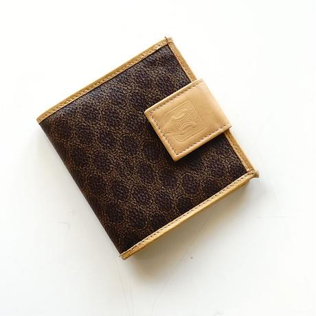 celine wallet