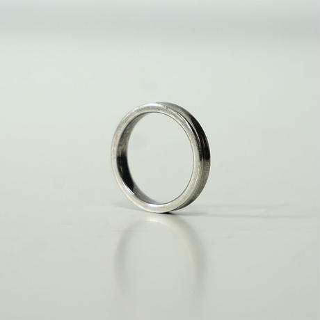 Tiffany & Co silver925 ring 17号