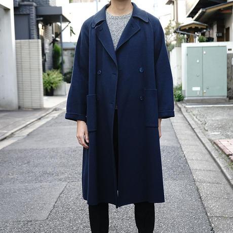 Gucci cashmere wool long coat