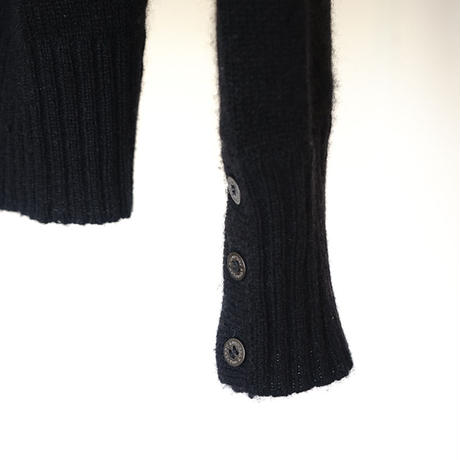 BURBERRY London cashmere wool turtleneck