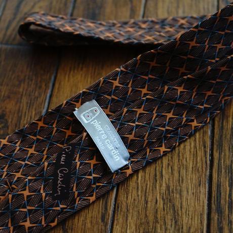 pierre cardin  neck tie
