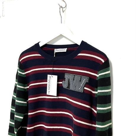 新品 jw anderson 2018aw knit L