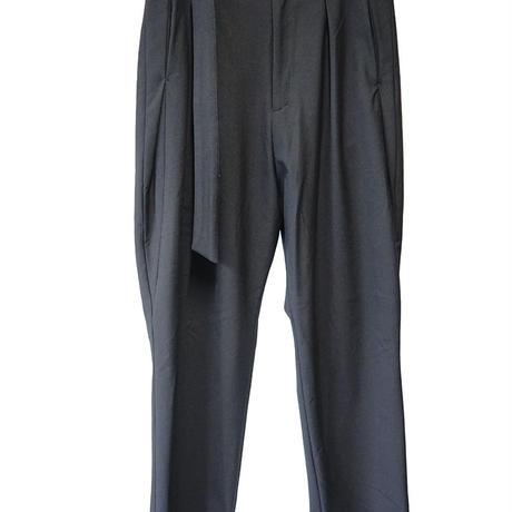 未使用KONYA  trousers