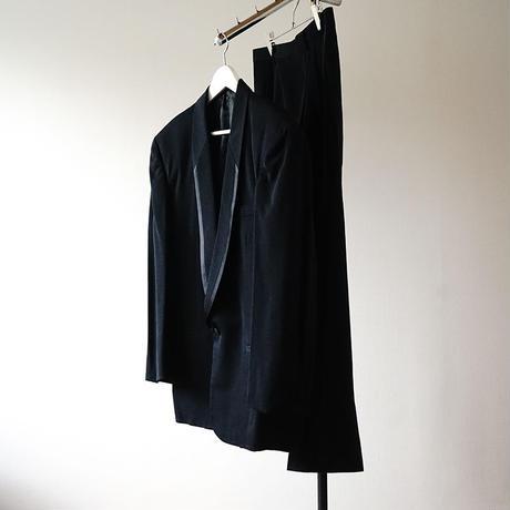 vintage  tuxedo set up suit