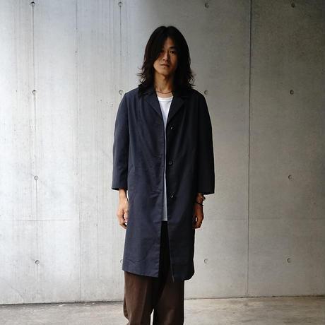 Made in Italy vintage nylon coat