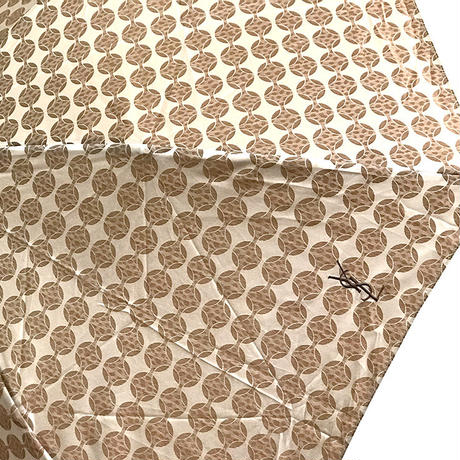 新品 yves saint laurent umbrella