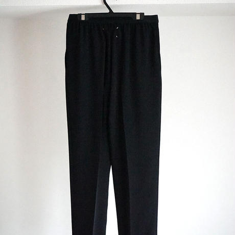 新品 maison margiela nylon trousers