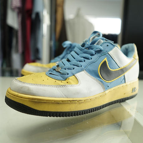 [labo special select ] NIKE AIR FORCE1