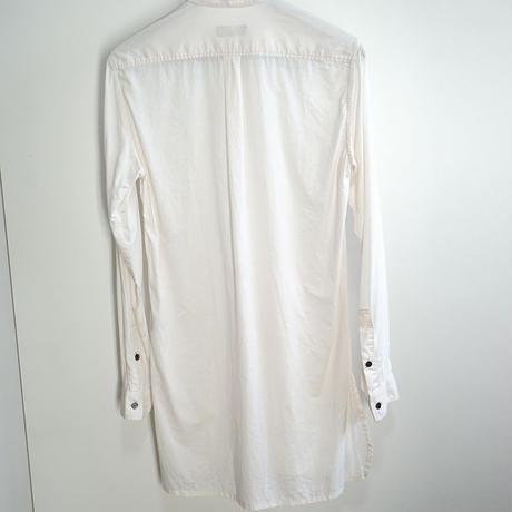 krisvanassche long shirt