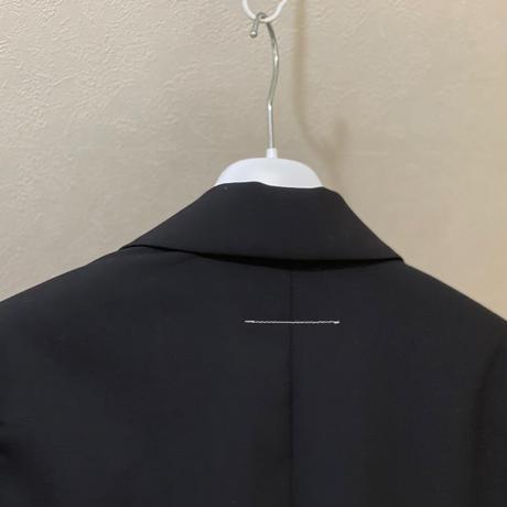 新品 mm6 maison margiela 2020ss tuxedo jacket