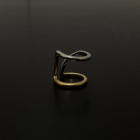 新品 maison margiela 2019aw ring 14号