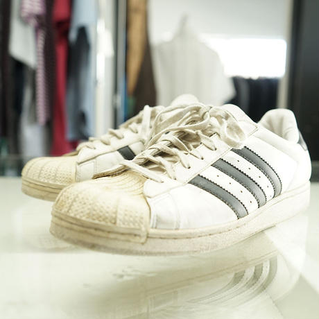[labo special select ] adidas superstar