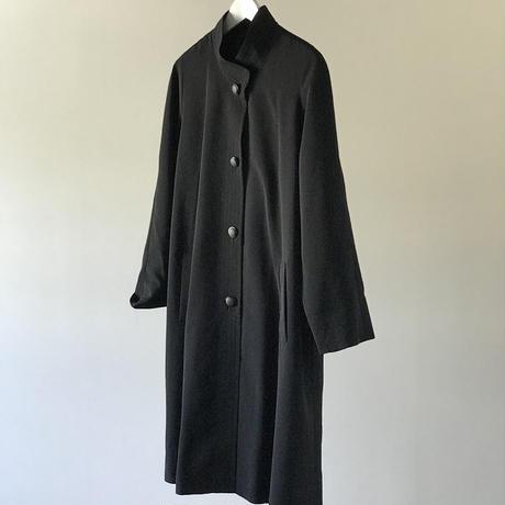 vintage over size coat