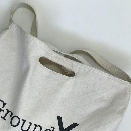 ground Y bag