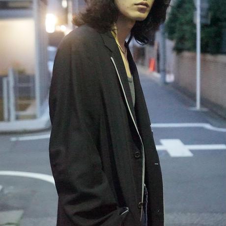 試着のみ Yohji Yamamoto Pour Homme long coat