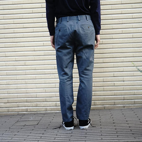 PRADA tapered trousers