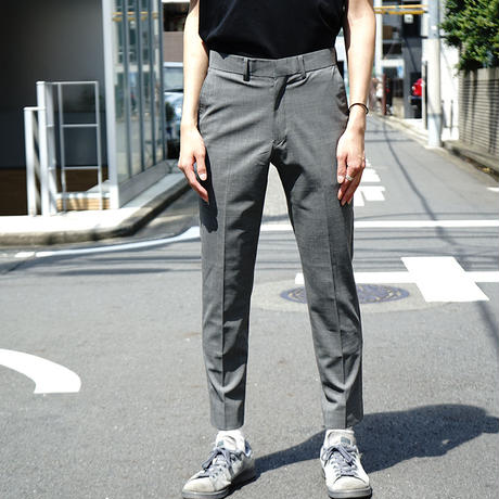 "試着のみ N.HOOLYWOOD 2017SS""復刻AFTER SPUTNIK期""trousers"