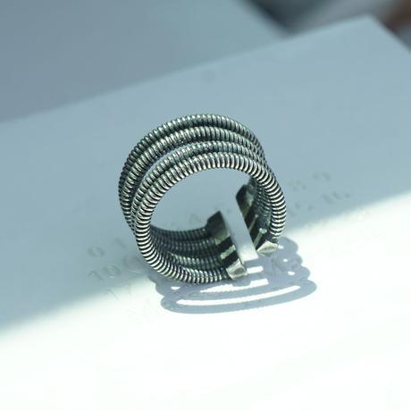 新品Maison Margiela 2017SS spring motif ring 13号A