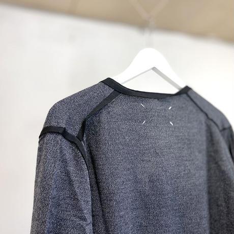 新品 maison margiela 2019aw cardigan gray  s