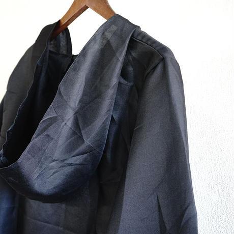 vintage nylon hoodie