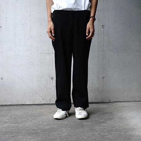 新品 JILSANDER 2018SS trousers