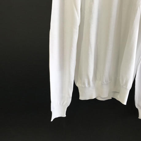 新品 maison margiela 2019ss elbow patch knit L