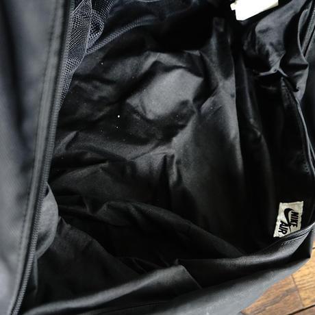 nike boston bag black