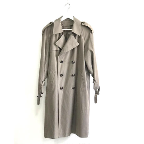 pierre cardin trench coat