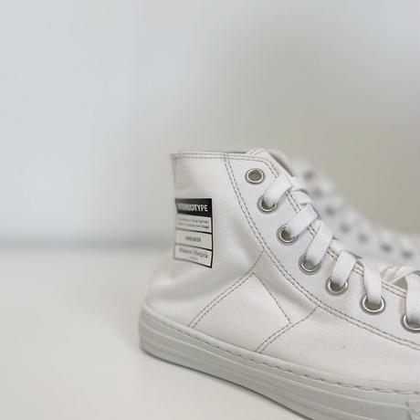 新品 maison margiela 2019ss sneakers 40 white