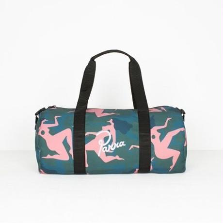 by Parra / weekend bag musical chairs