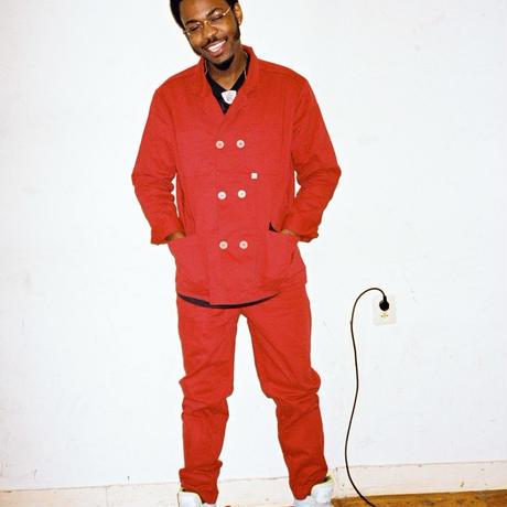 Bonne Suits / Red