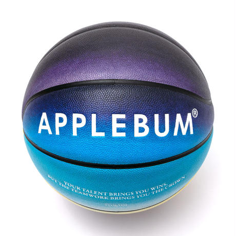 """APPLEBUM×TACHIKARA """"SUNSHINE"""" Basketball"""