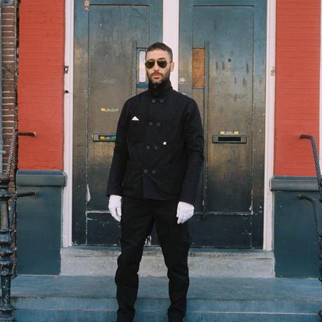 Ripstop Bonne Suits  -  Black