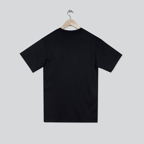 BEN-G / Bar Logo T-Shirt - Black
