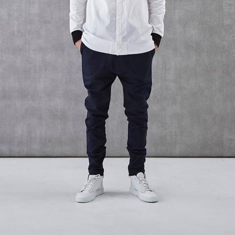 I LOVE UGLY / ZESPY PANT CLASSIC - NAVY
