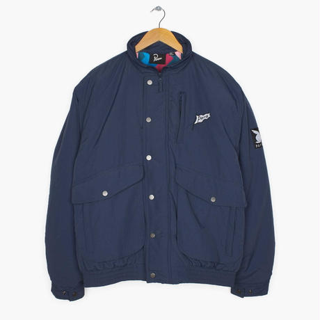 by Parra / nylon jacket flapping flag
