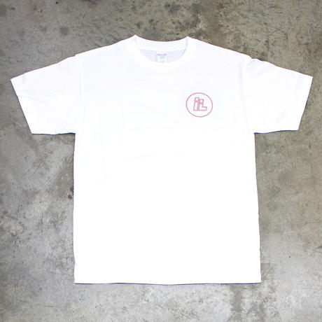 INNOVATIVE LEISURE / IL DOT LOGO  - WHITE/RED