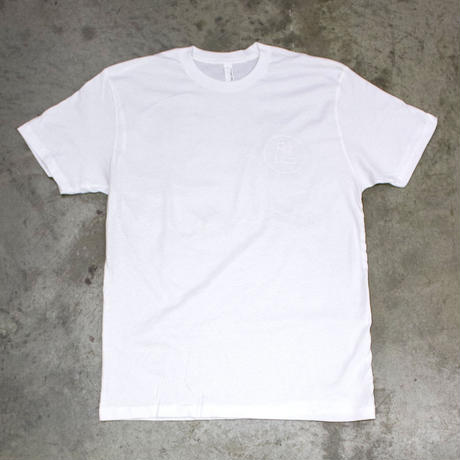 INNOVATIVE LEISURE / IL DOT LOGO  - WHITE/WHITE