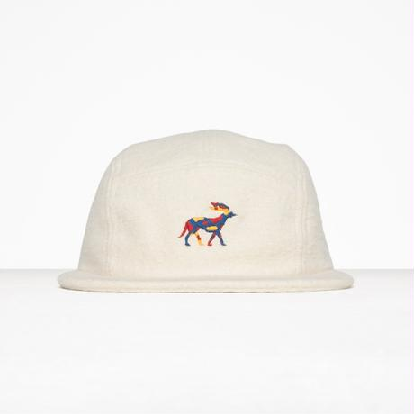 by Parra / 5 PANEL VOLLEY HAT RETIRED RACER