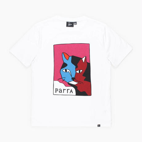 by Parra / t-shirt earl the cat
