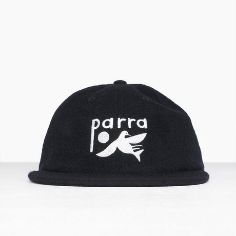 by Parra / 6 panel hat bird dodging ball
