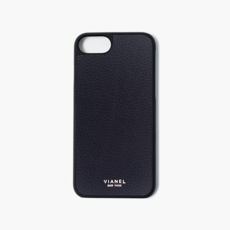 VIANEL NEW YORK - iPhone 8/7 Case - Calfskin Oceania